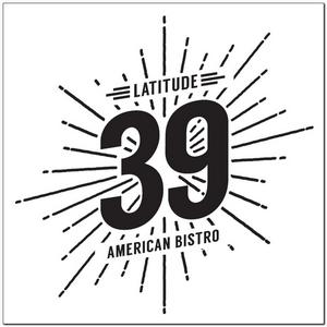 Latitude 39