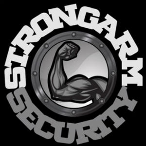 Strongarm Security