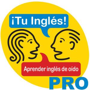 Cover art Tu Inglés Pro