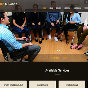Dr. Surasky