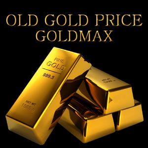 Old Gold Price / Goldmax