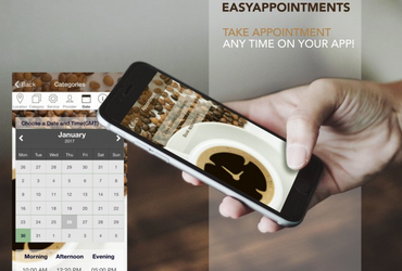 Easy Appointments (Booking Pro)