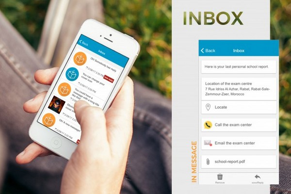 Inbox (Private Messages)