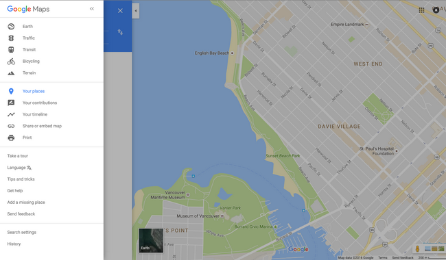 Add A Google Location Map With Multiple Places Buzapps Net
