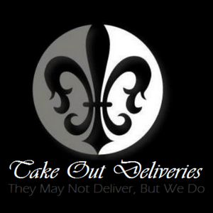 Take Out Deliveries Drivers