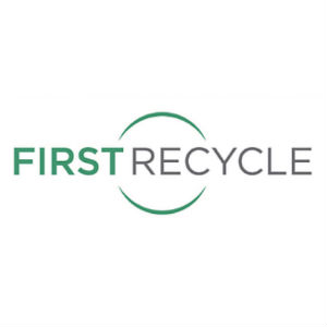 First Recycle